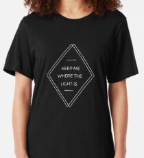GRAVITY Slim Fit T-Shirt