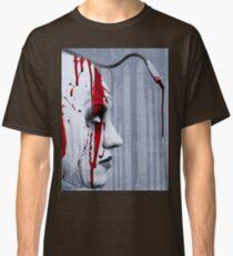 Rons Blood 3 Classic T-Shirt