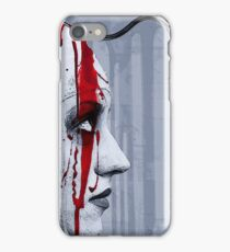 Rons Blood 3 iPhone Case/Skin
