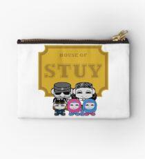 O'BABYBOT: House of Stuy Family Zipper Pouch