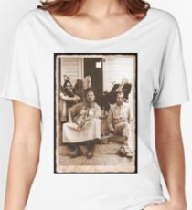 Texas Chainsaw Massacre Women's Relaxed Fit T-Shirt