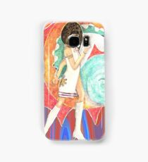 The Sixties Samsung Galaxy Case/Skin
