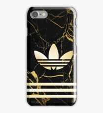 Luxury Custom Design Gold Marble Limited Edition iPhone Case/Skin