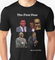The First Four T-Shirt