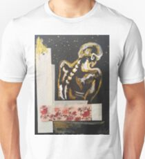 golden spine Unisex T-Shirt