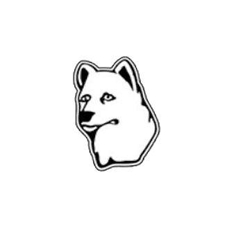wolf unconn logo by CalumReid