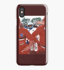 """Unique and rare 1980 Race Trucks France  22 (c) (h) """" fawn paint Picasso ! Olao-Olavia by Okaio Créations iPhone Case/Skin"""