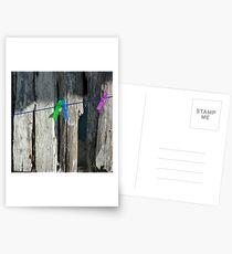 """Greek Colors"" Calendar 2015 - September Postcards"