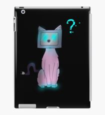 Console Kitty iPad Case/Skin