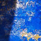 """Greek Colors"" Calendar 2015 - October by Andreas Theologitis"