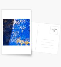 """Greek Colors"" Calendar 2015 - October Postcards"