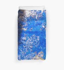 """Greek Colors"" Calendar 2015 - October Duvet Cover"