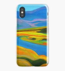 Painted Hills iPhone Case/Skin