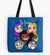 The Lounge Tote Bag