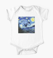 Mary Poppins Starry Night Kids Clothes