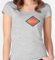 Arrows Women's Fitted Scoop T-Shirt