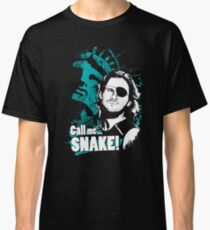Call me SNAKE! Classic T-Shirt