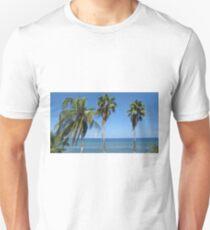 Jamaica Unisex T-Shirt