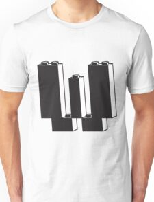THE LETTER W T-Shirt