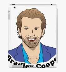 Bradley Cooper iPad Case/Skin