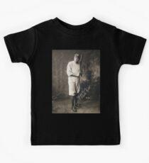 Babe Ruth: Tri-blend T-Shirts  Kids Clothes