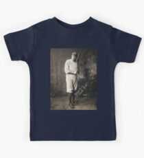 Babe Ruth: Tri-blend T-Shirts  Kids Clothes