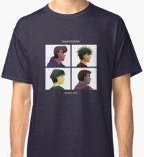 Hajime No Ippo - Demon Days Classic T-Shirt