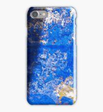 """Greek Colors"" Calendar 2015 - October iPhone Case/Skin"