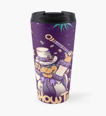 Its Show Time Bowser Travel Mug