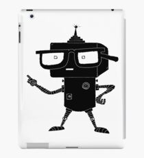 GEEKbot iPad Case/Skin