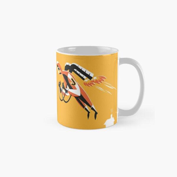 Super J (m) Classic Mug