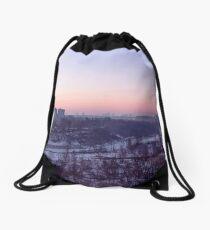 Pano Drawstring Bag