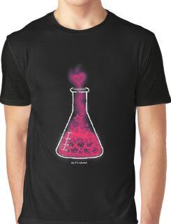 Love Formula: Cats  Graphic T-Shirt