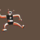 Super R (m) by Dean Gorissen