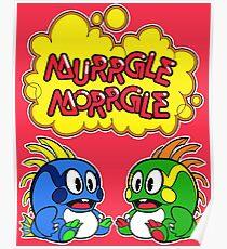 Murrgle Morrgle  Poster