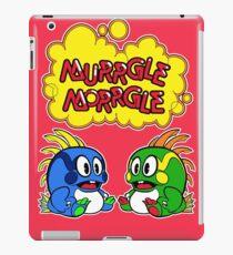 Murrgle Morrgle  iPad Case/Skin