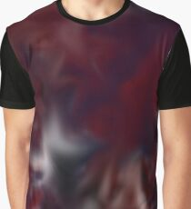 Feathered Graphic T-Shirt