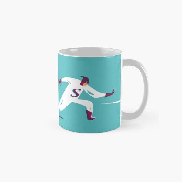 Super S (m) Classic Mug