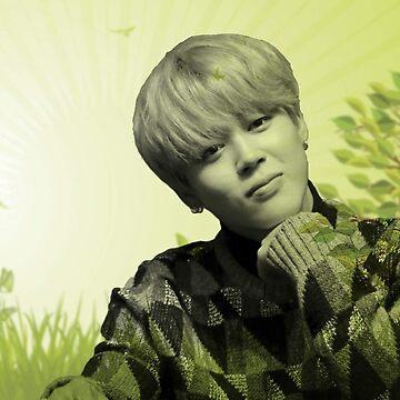BTS Jimin Aesthetic Edit by IANJJUN