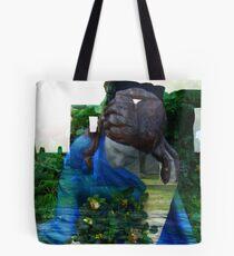 Mother Emerging Tote Bag