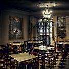Sala de Helado by Ted Byrne
