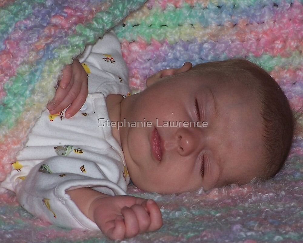 Sweet Slumber by Stephanie Lawrence