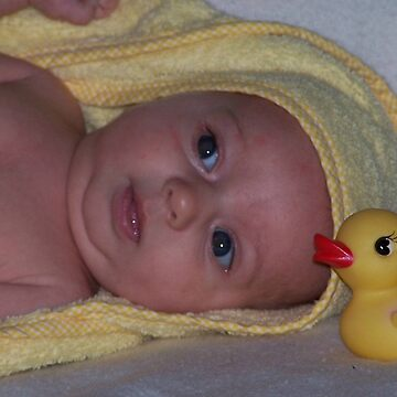 Rubber Ducky by Muse