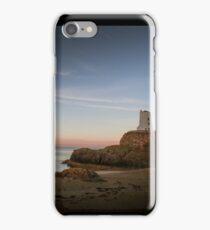 Sunrise Lighthouse  iPhone Case/Skin