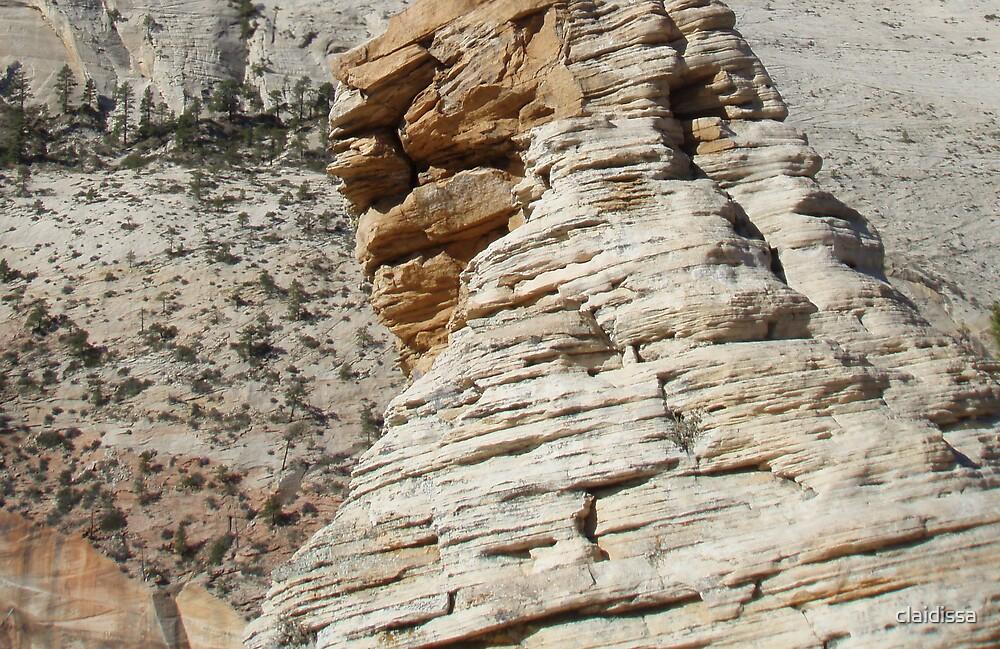 Mexican Rocks by claidissa