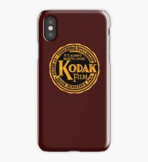 Kodak iPhone Case/Skin