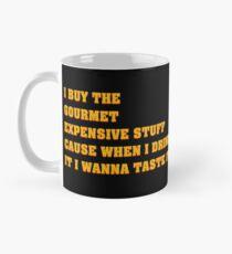 I Buy The Gourmet Stuff V.1 Mug