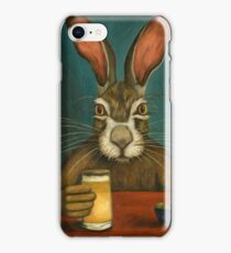 Bunny Hops iPhone Case/Skin