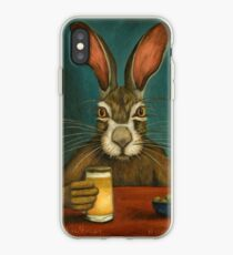 Bunny Hops iPhone Case