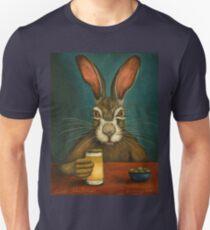 Bunny Hops Unisex T-Shirt